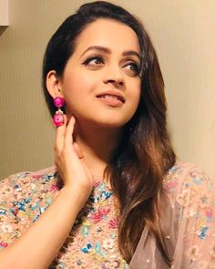 Indian Actress Photos, South Indian Actress, Indian Actresses, Bhavana Menon, Bhavana Actress, Malayalam Actress, Beautiful Actresses, Indian Beauty, Movie Stars