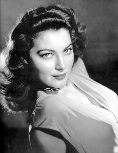 Ava Gardnerwas an iconic American actress in the Hollywood golden age.She is listed 25th among the American Film Institute's 25 Greatest Female Stars of Classic…The Vintage News