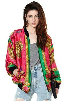 Vice Versa Jacket