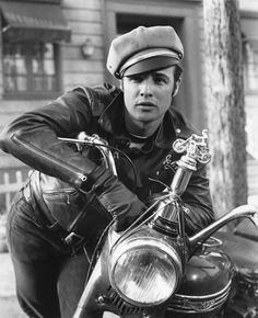 The Wild One, 1953 - Kobal Collection Prints - Easyart.com