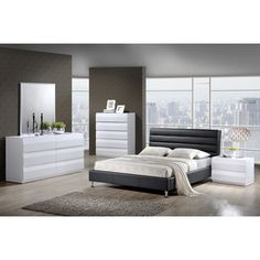 Bailey Panel Customizable Bedroom Set - http://delanico.com/bedroom-sets/bailey-panel-customizable-bedroom-set-588851090/