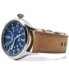 Timex expedition scout watch.