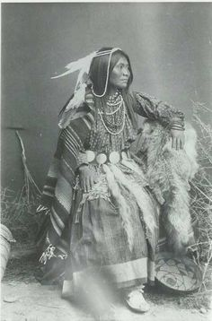 Cherokees Natives Americans Indian Women | How many of us do you think have Indian blood running through our ...