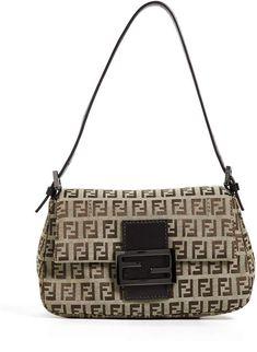 d954b6170f Vintage Fendi Zucchino Mama Mini Bag  bag  bags  handbags  shoulderbag   bolsa