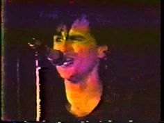 'The Game is Over': Previously unreleased Ministry song from 1983 | Dangerous Minds