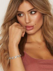 Shoppa Sofia Bracelet - Online Hos Nelly.com