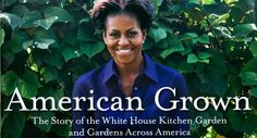 """Mrs. Obama, who is on a media tour to promote her new book out Tuesday, """"American Grown: The Story of the White House Kitchen Garden and Gardens Across America,"""" spent most of her sit-down with ABC's Robin Roberts discussing the importance of her""""Let's Move!"""" initiative."""