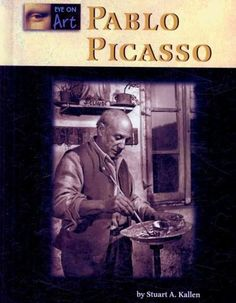 Highlights the life and career of the artist Pablo Picasso, including his work in primitivism and cubism.