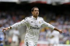 334f073d4a5ac Ver más. ◼ The irregular moment of the Meringues has caused the Spanish  press to miss Chicharito