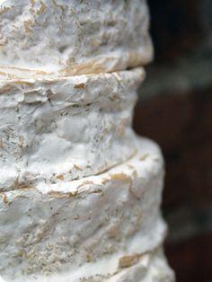 soft Tunworth Cheese