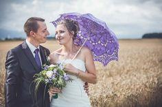 Mariage champêtre Lausanne