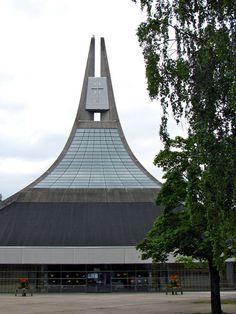 Lauritsalan kirkko