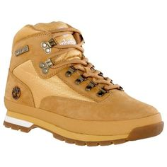 Timberland Men's Euro Boot,Wheat/White,13 M US « Shoe Adds for your Closet
