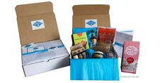 Home - Mary's secret ingredients Box Company, Subscription Boxes, Gourmet, Math Resources, Budget Binder