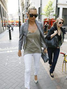 《Vol.3》「ホワイトジーンズ(白パンツ)」の着こなし-コーディネイト(14スタイル♪)