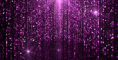 Purple Rain by full HD video background loop. Purple Rain, Purple Love, All Things Purple, Shades Of Purple, Purple Glitter, Magenta, Lavender Aesthetic, Violet Aesthetic, Mystic Logo