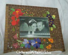 #bodasdeouro #mosaico #quadros #CacarecoArteMosaico