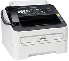 Brother Brand New Fax 2840 High-speed Laser Machine Black Printers Lab Equipment, Photo Equipment, Printer Scanner, Laser Printer, Wireless Printer, Inkjet Printer, Black And White Printer, Black White, Telephone Line