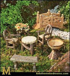 Decorating theme bedrooms - Maries Manor: fairy garden