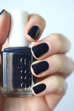 Essie - After School Boy Blazer.