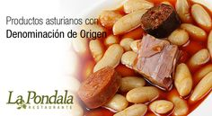 ¿Sabéis cuántos de los productos de Asturias cuentan con Denominación de Origen? Podéis descubrirlo en el #blog de La Pondala #gastronomia #dop #asturias