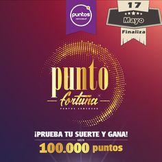 Concurso Cencosud – Gana hasta 100.000 Puntos Cencosud