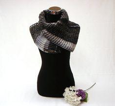I think I just love scarfs of any sort