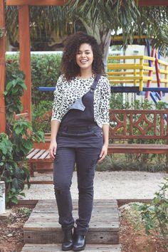 Rayza Nicácio: lookdodia