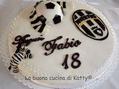 Torta dell'Juventus