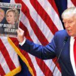 Elezioni USA 2016: secondo i bookmaker si sfideranno il repubblicano Donald Trump e la democratica Hillary Clinton. Clinton vincerà l'Election Day.
