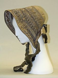 1860's womne's hats - Google Search