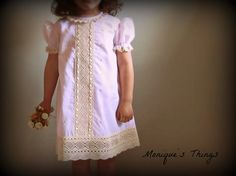 NEKANE. 1T to 6 years.Toddler.Girl от Moniquesthingsshop на Etsy