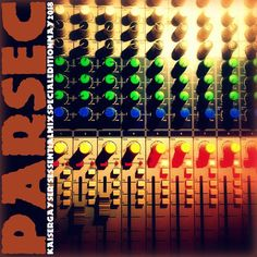 Kaiser Gayser's 'PARSEC' One parsec of house, 24 fabulous music pieces mixed up in continuous mix, including only extremely beautiful, deep, deep tech and progressive house. Very nice and easy going premixed DJ compilation, 122+/124+ BPM. Take it and go to the Mars, make love not war! :)  This compilation was recorded and mixed by Kaiser Gayser The Hague May 2018 120+ min of the beautiful music for your pleasure...