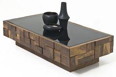Kubist Coffee Table | ModShop