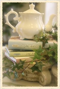 Tea & Austen