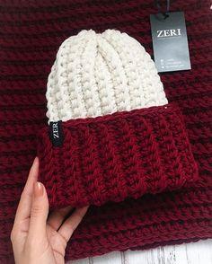 WEBSTA @ __zeri__ - Комплект снуд в один оборот с двухцветной объёмной шапкой! по всем вопросам пишите в Директ, WhatsApp и Viber 89111003436 😘