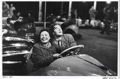 "Robert Frank, ""Fun Fair"", Paris, 1952"