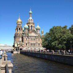 St. Petesburgo