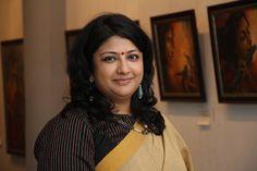 Showcasing art by Surabhi Agarwal