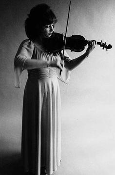 Lydia Mordkovitch (30 April 1944 – 9 December 2014)