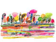 Paintings — Carolyn Gavin