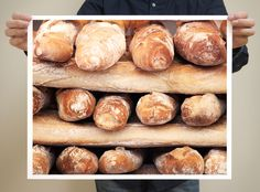 #dearmom thank you for teaching me to love French bread. @chroniclebooks