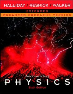 Fundamentals of Physics, A Student's Companion « LibraryUserGroup.com – The Library of Library User Group