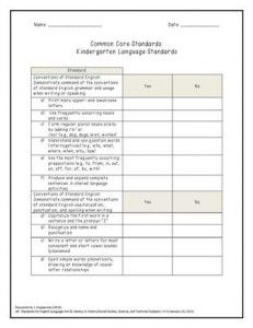 This link has a link to the PAST assessment it just shows the picture of the following:  Common Core Checlklists_Page_01