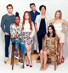 Leuk nieuws! Er komt een derde seizoen van Riverdale- CosmopolitanNL