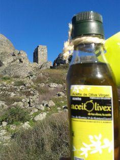 @Aceite de oliva  de #ruta, @cultura, @tradiccion