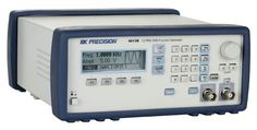 Models 4007B and 4013B - 7 MHz and 12 MHz DDS Sweep Function Generators