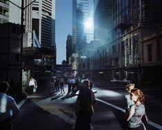 Trent Parke  Magnum Photos Photographer Portfolio