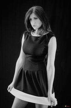 Greta BW by FotoBrescia Manzari Domenico on 500px