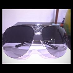 5b02e6f54e4 Rare Authentic Christian Dior Remove s Sunglasses Never worn. Dior Remove s  Grey